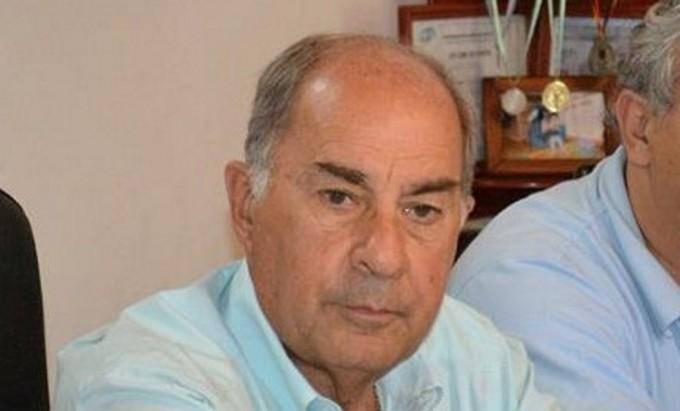"Nuevo revés judicial para ""Tato"" Romero Feris"