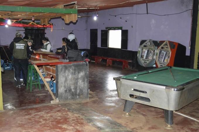 Mujeres procesadas por trata de personas en Paso de los Libres