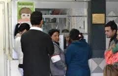 Gripe: en el Vidal ya trataron 71 casos de IRAG