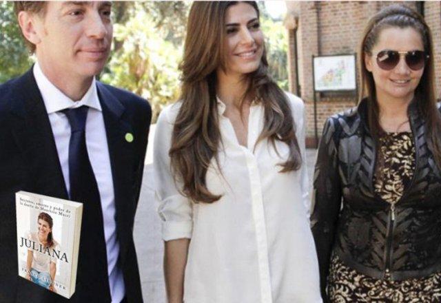 Awada, ¿la gran culpable de la separación de Pazos y Santilli?