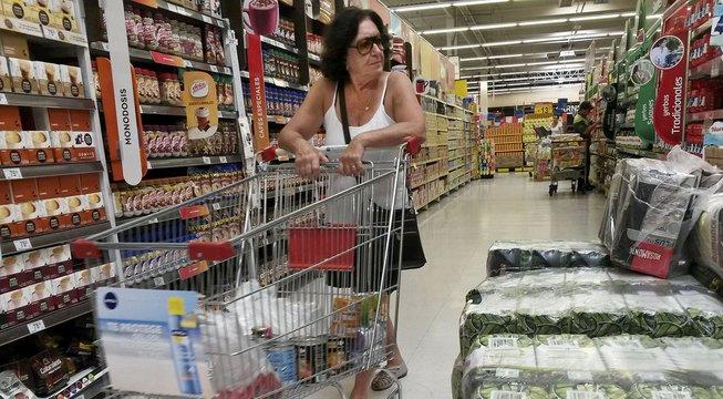 ¿Cuánto aumentó la canasta de consumo para un hogar de la Ciudad en los últimos meses?