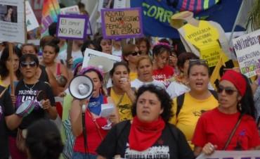 Diversas organizaciones sociales marcharán por los casos de femicidio