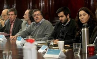 Corrientes gestiona para recuperar el 15% de la Coparticipación Federal