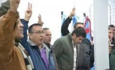 El PJ posterga la convocatoria del Congreso Provincial para agosto