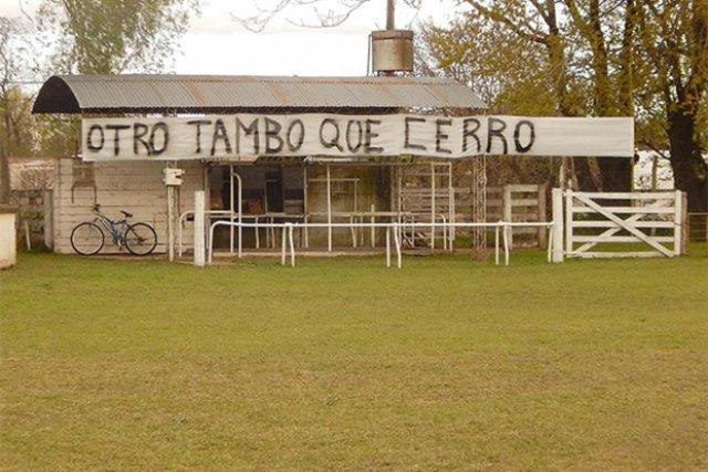 La desgarradora carta a Mauricio Macri de una tambera que quebró