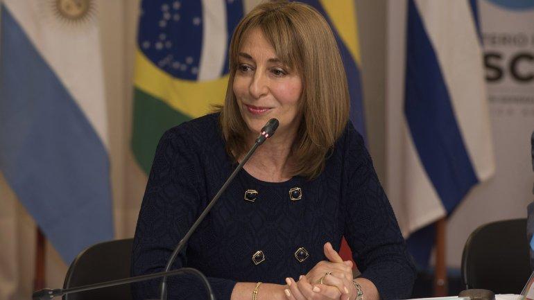 Procuradores iberoamericanos abogaron por mayor cooperación para luchar contra el narcotráfico