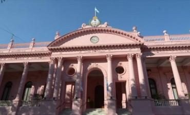 Contrarreloj, el Gobierno se debate entre tres fechas para elegir al sucesor de Colombi