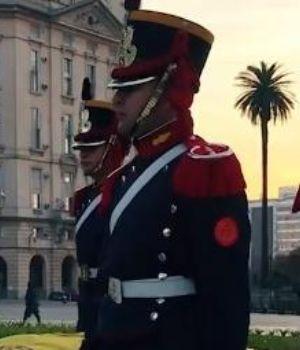 Macri celebró el Día de la Bandera con una publicación en Facebook