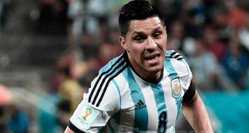 Enzo Pérez será el reemplazo de Manuel Lanzini para la Copa