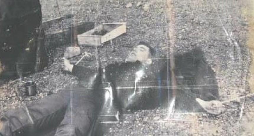 Crímenes en Malvinas, militares correntinos citados a indagatoria