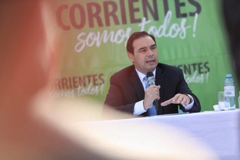 Regresa Valdés: se esperan anuncios sobre fondos ATN y distanciamiento preventivo