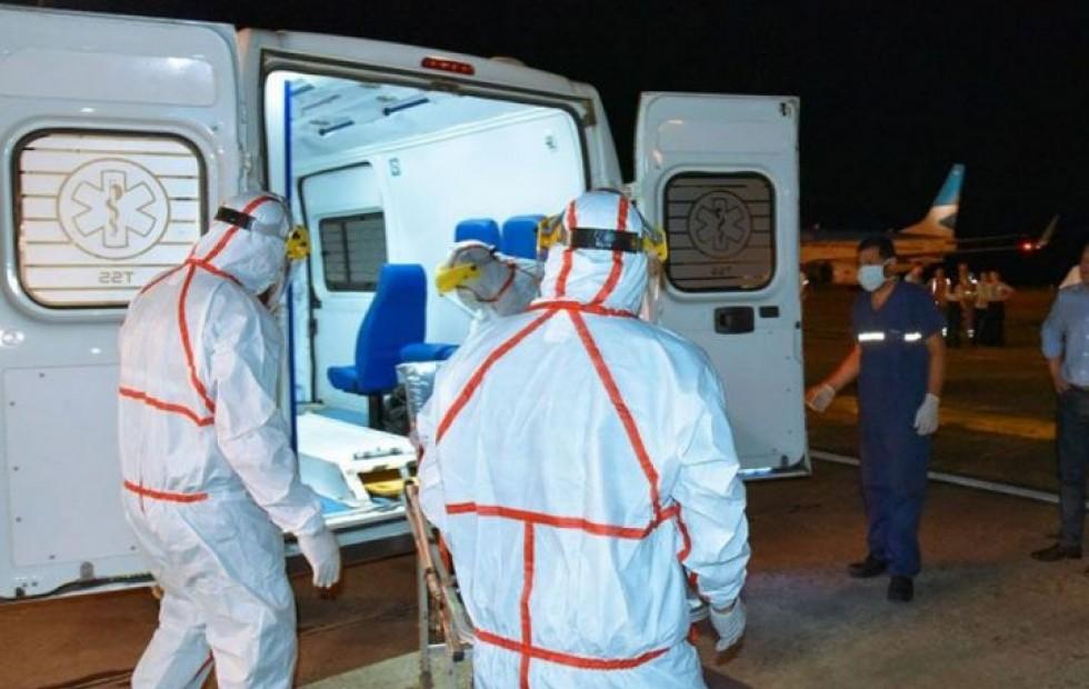 Coronavirus: confirman 10 nuevas muertes en Argentina y ya son 642 las victimas fatales
