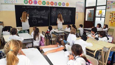 Las clases podrían regresar en agosto en todo el país, incluida la ciudad de Buenos Aires y el conurbano