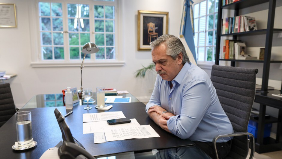 El dueño de Vicentín le pidió a Alberto que no lo investiguen y afloja la tensión con el gobierno