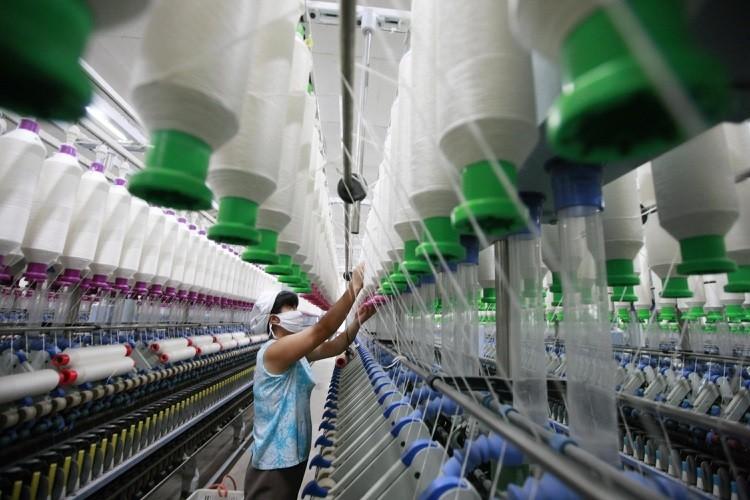Por la cuarentena, el 58% de la industria estuvo parada en abril: la cifra es más alta que en el peor momento de la crisis de 2002