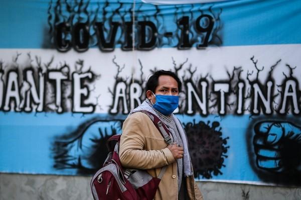 Subieron los casos de coronavirus en Argentina por tercer día consecutivo: confirmaron 1.386 nuevos contagios en las últimas 24 horas