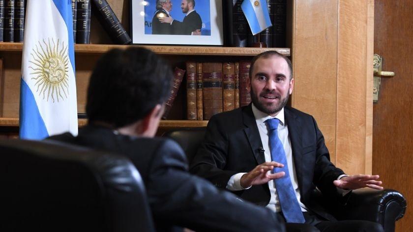 Las 5 claves de Martín Guzmán para que la economía argentina crezca