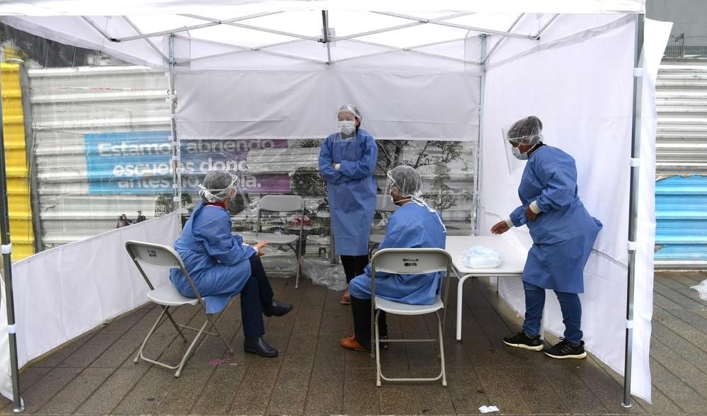 Coronavirus: confirmaron 18 muertes y 1.282 nuevos casos en las últimas 24 horas
