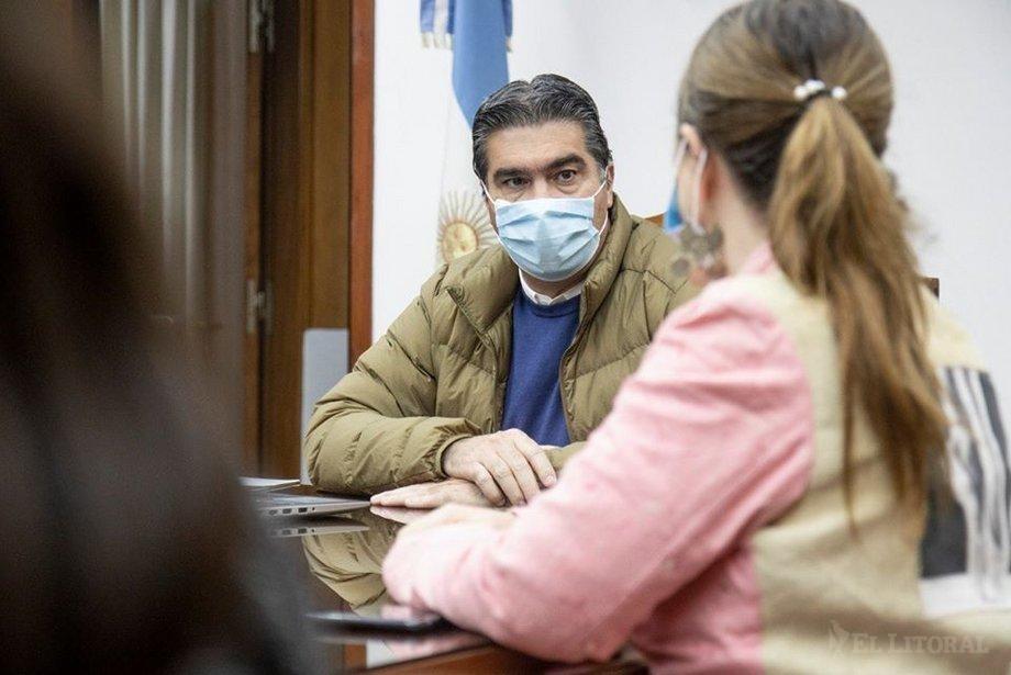 Un nuevo caso positivo de coronavirus en una funcionaria de Chaco