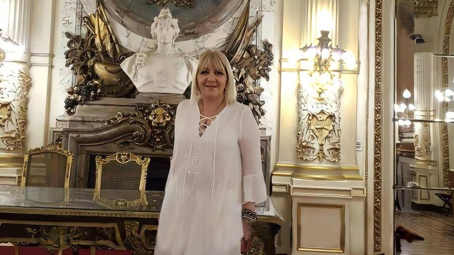 Susana Martinengo, la funcionaria de confianza de Macri que recibía a los espías en Rosada