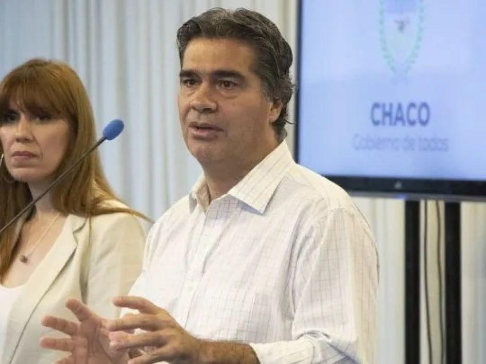 Chaco: dictan asueto administrativo y cierre de comercios hasta el viernes