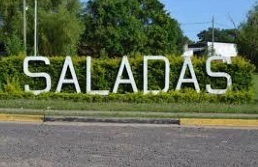 Saladas: dieron negativo los 20 hisopados realizados por COVID-19