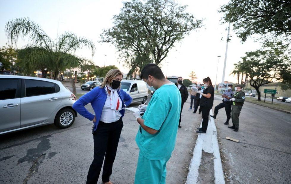 Corrientes, entre las 10 provincias con más casos de coronavirus