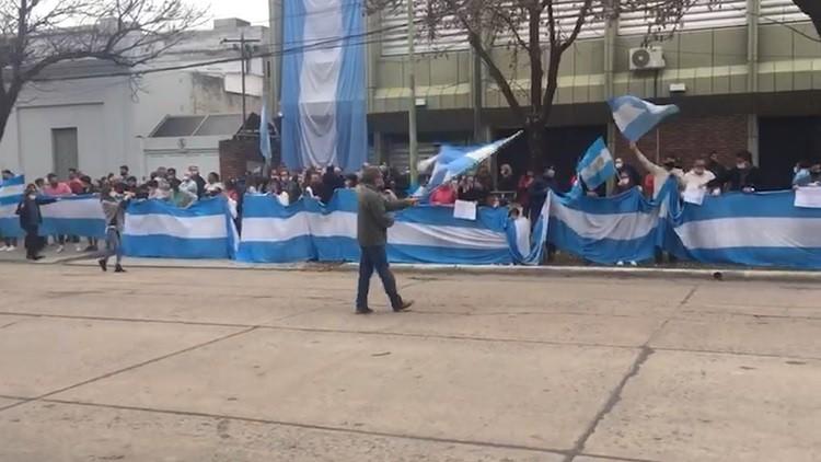 Vicentin: el campo prepara una protesta a nivel nacional en defensa de la propiedad privada