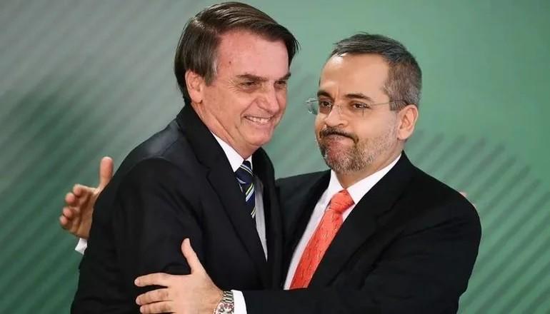 Renunció el ministro de Educación de Jair Bolsonaro en medio de la pandemia