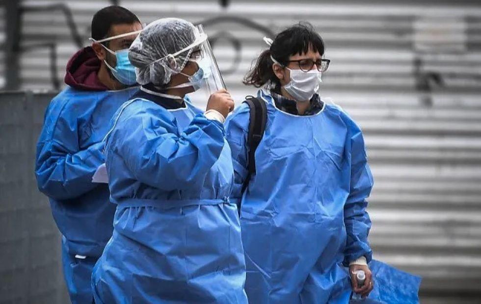 Ya son 1000 los muertos por coronavirus en Argentina
