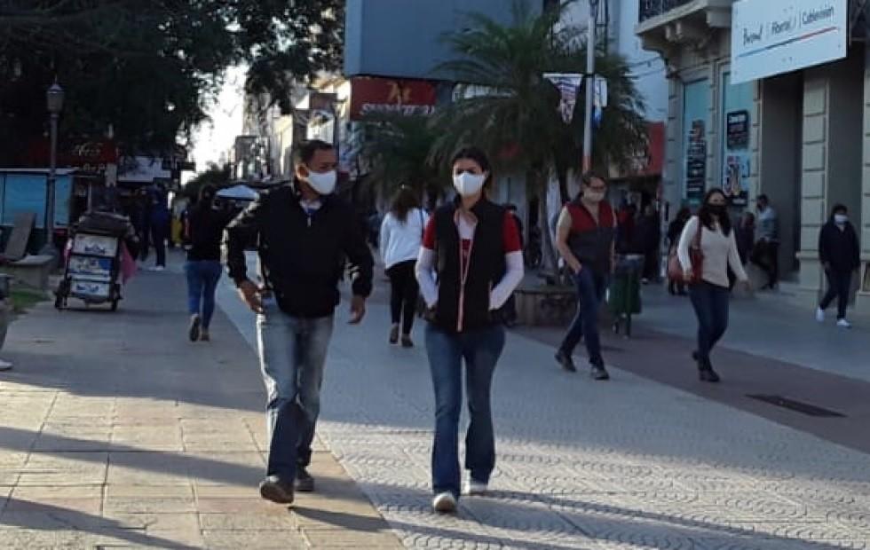 Corrientes: Hay más de 1800 personas aisladas preventivamente por Coronavirus