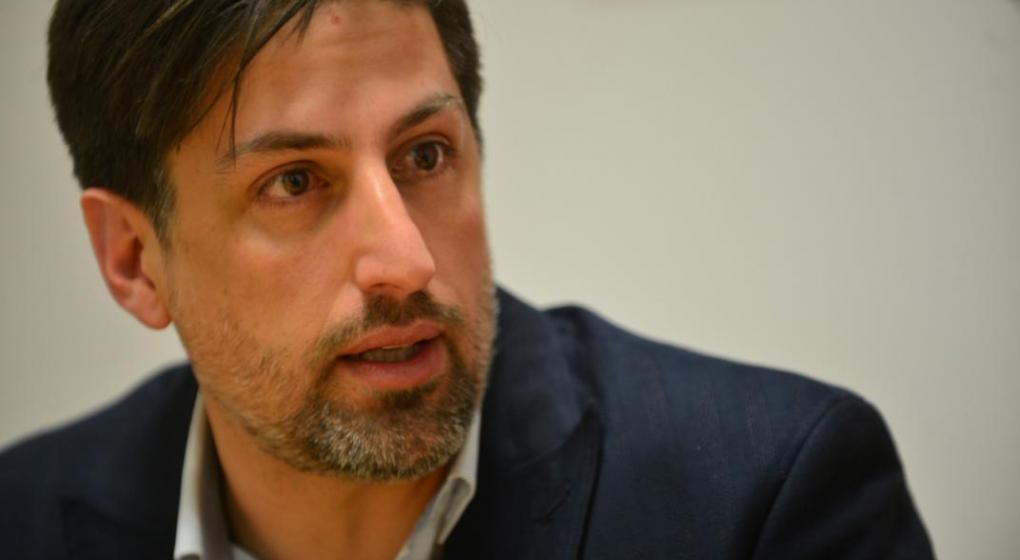 """Trotta confirmó el regreso a clases para agosto con """"aulas burbuja"""", tapabocas y distanciamiento social"""