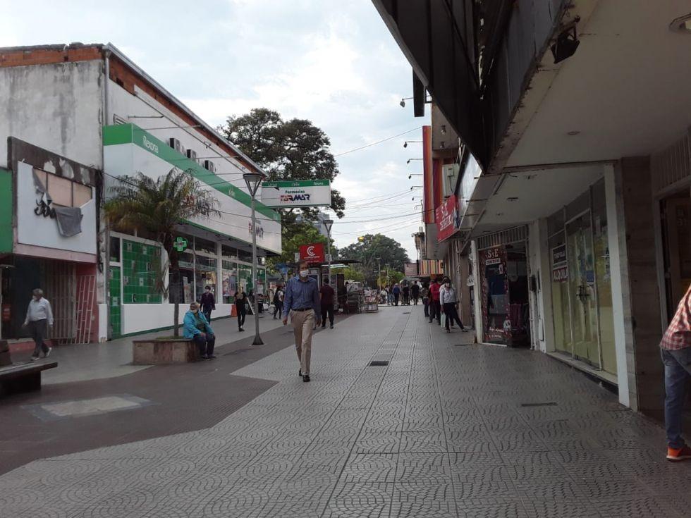 Corrientes: El 70% de los comerciantes debió recurrir a recursos extras para afrontar el pago de sueldos y aguinaldo