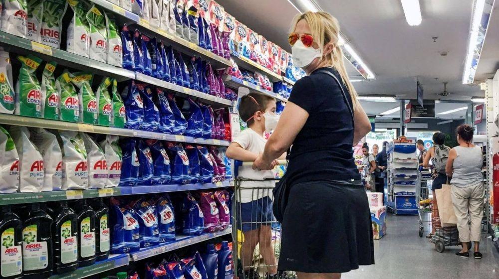 Prorrogan 60 días Precios Máximos: 2300 productos siguen congelados