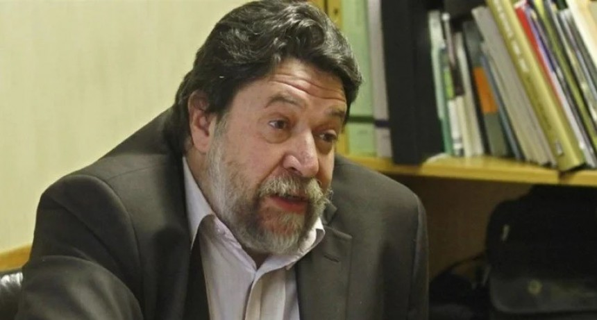 Las razones que dio Claudio Lozano para defender la estatización de Vicentin