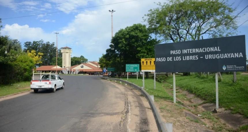 Uruguaiana ingresa el lunes en Bandera Roja por el Coronavirus