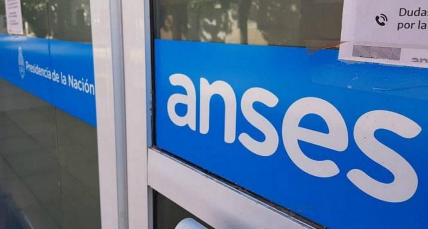 La Anses prepara el tercer pago de IFE que