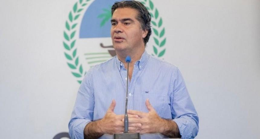 Chaco: Gobierno extiende la cuarentena hasta el martes 30
