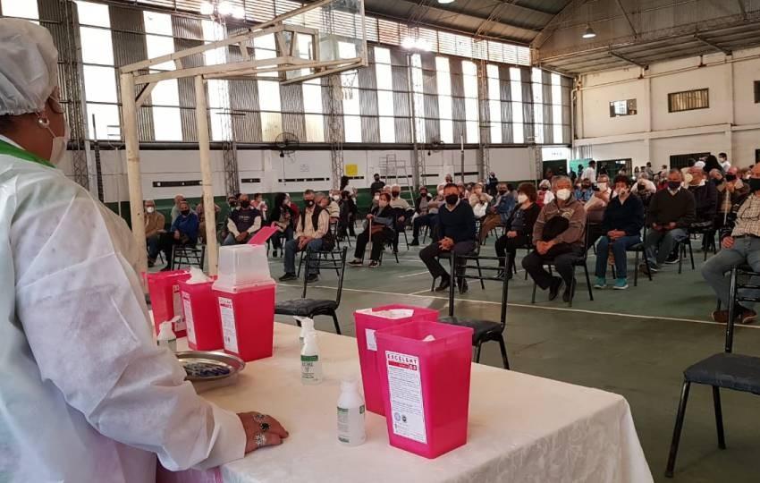 Vacunación contra el COVID-19 en Corrientes: Abrirán la inscripción para personas entre 35 y 39 años
