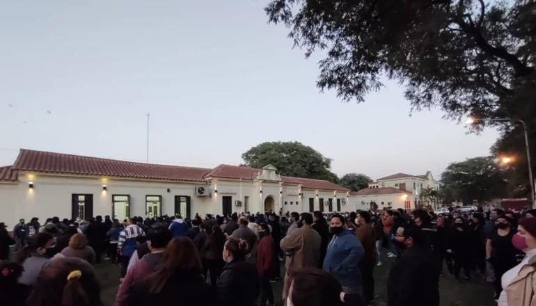Qué debe pasar para que Corrientes imponga medidas más duras por la pandemia