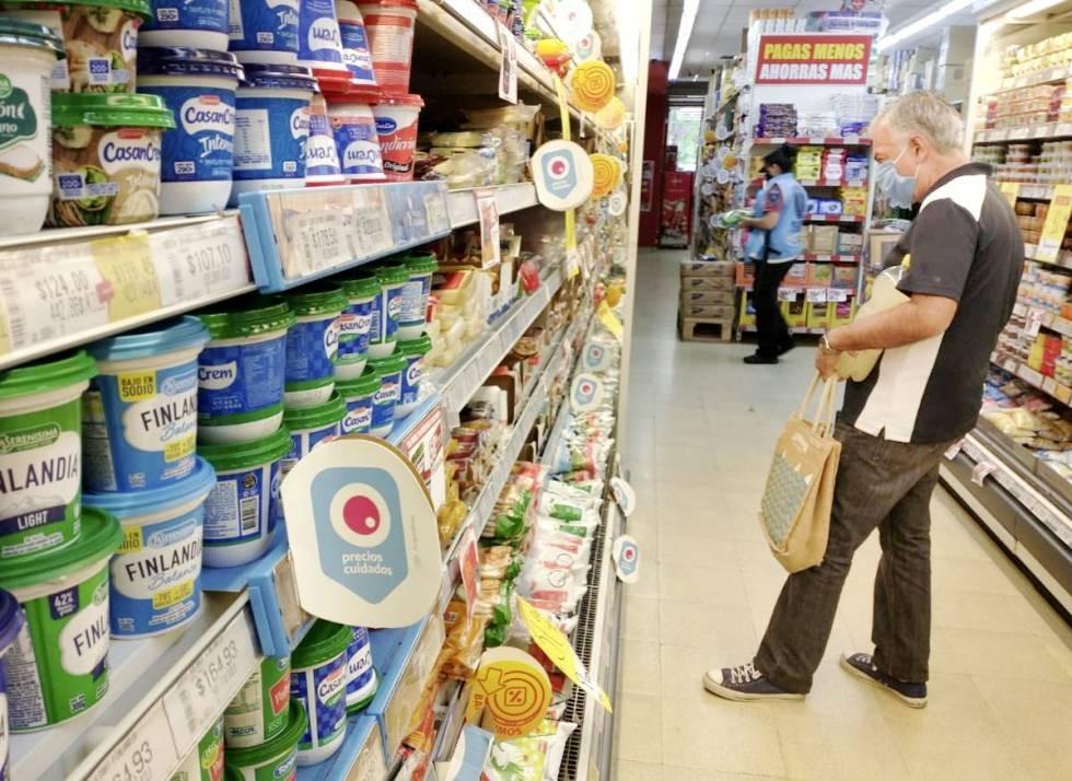 La inflación de mayo fue del 3,3% según el Indec