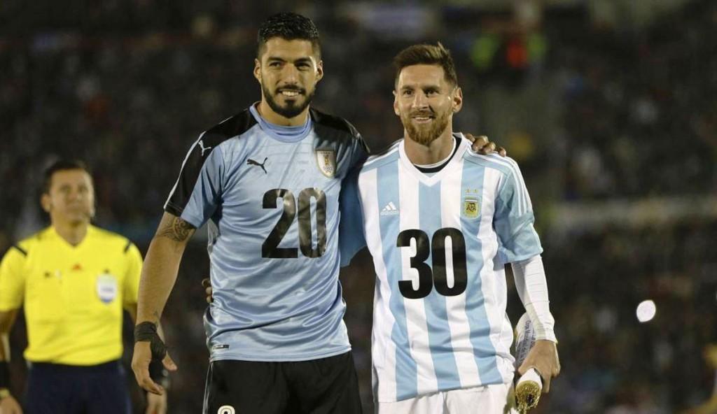 Copa América: la Argentina va al encuentro de un debutante Uruguay