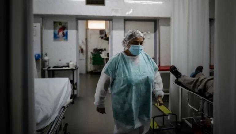 Hongo negro: detectaron en Formosa un caso asociado al covid-19 en una mujer