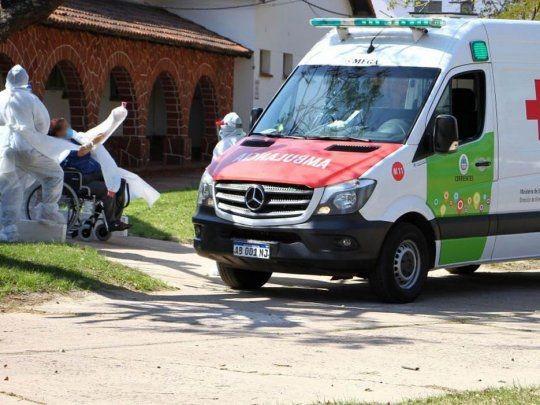 Coronavirus en Corrientes: confirman 494 nuevos casos y siete victimas fatales