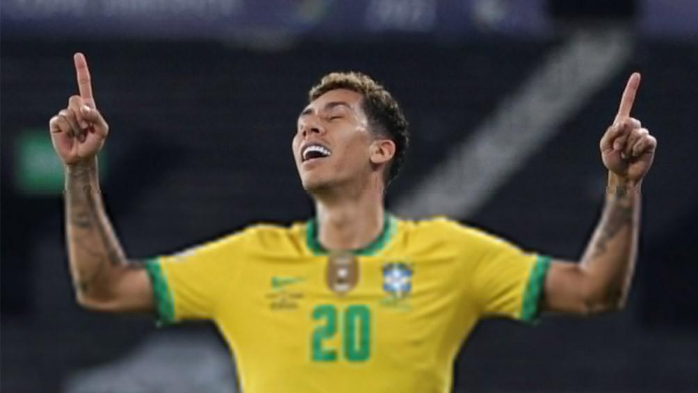 Brasil en la última lo dio vuelta frente a Colombia en Río de Janeiro
