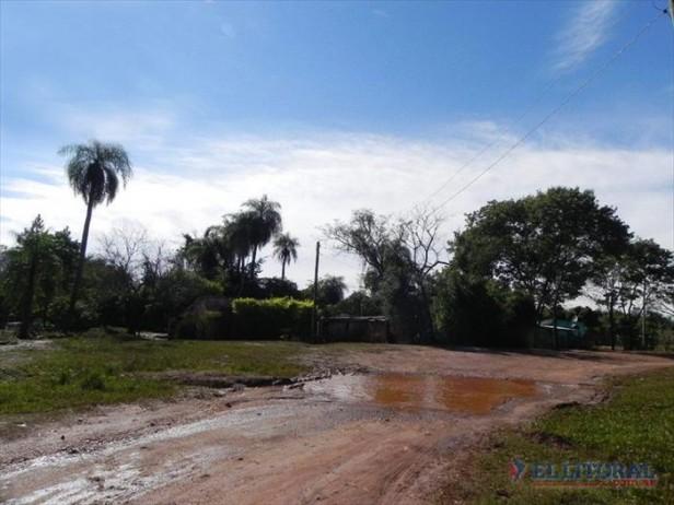 Lenta vuelta de evacuados en Santo Tomé mientras en Alvear y Libres aún esperan