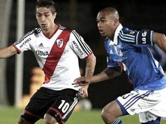 River perdió por penales con Millonarios de Colombia