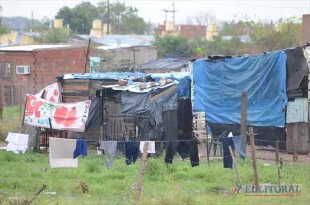 Buscarán soluciones para el asentamiento del Pirayuí