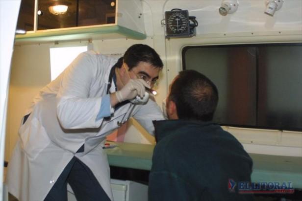 Piden vigilar síntomas de sarampión en turistas que hayan viajado al Mundial