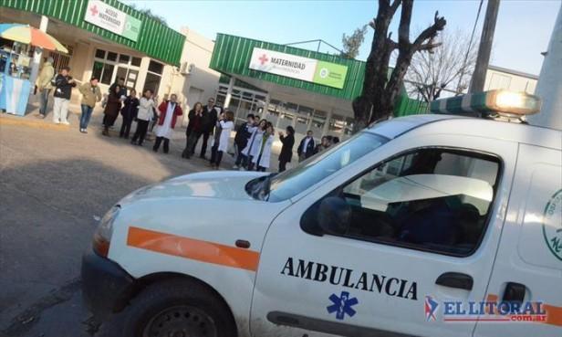 Suteco y Atsa recorren escuelas y hospitales pero esperan evitar el conflicto